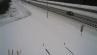 Anchorage - Glenn Highway Weigh Station