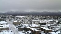 Anchorage - skyline