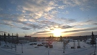 Fairbanks - Climate Research Center
