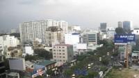 Ho Chi Minh, Da Nang