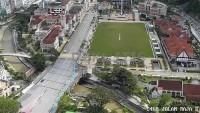 Kuala Lumpur - kamery drogowe