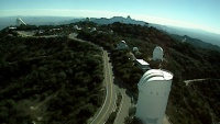 Tucson - Kitt Peak National Observatory