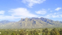 Tucson - Santa Catalina Mountains