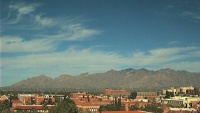 Tucson - University of Arizona