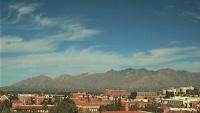 Tucson - University of Arizona
