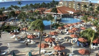 Eagle Beach - La Cabana Beach Resort