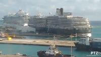 Oranjestad - Port Aruba
