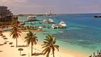 Nassau - Port i plaża