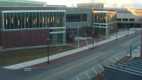 Storrs - UConn Basketball Development Center