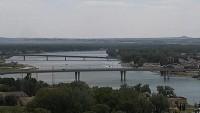 Bismarck - Panorama