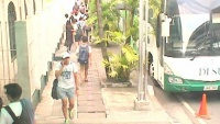 Manila - Kamery drogowe
