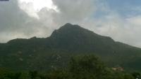 Tiruvannamalai - Wzgórze Arunachala