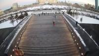 Astana - Khan Shatyr Shopping and Entertainment Center