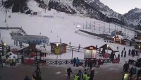 Almaty - Shymbulak Ski Resort