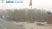 Bishkek - Ala-Too Square