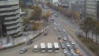 Seoul - Webcams autoroutes