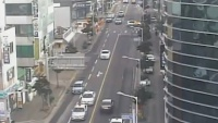 Jeju Island - traffic webcams
