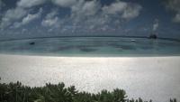 Olhuveli - Beach