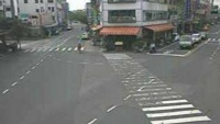 Tainan - traffic webcams