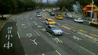 Taipei - Webcams autoroutes