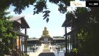Ayutthaya - The Buddha Maharaj Park