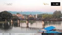 Kanchanaburi - Khwae Yai River