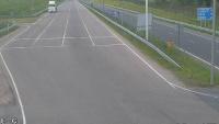 Mamonovo - Grzechotki - Grenzübergang
