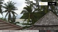 Ko Pha Ngan - Maehaad Bay Resort
