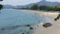 Phuket - Karon Strand