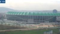 Bursa - Timsah Arena