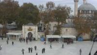 Istanbul - webcams