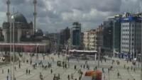 Stambulas - Taksim
