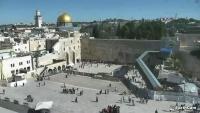 Jerusalem - Western Wall Plaza