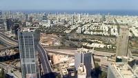 Tel Aviv - Skyline