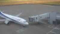 Fukushima - airport