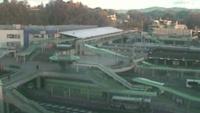 Iwaki - trains station