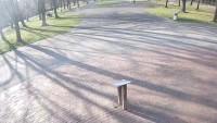 Park Śląski - Dron