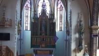 Skyline, Church