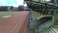 Stadium, ice rink