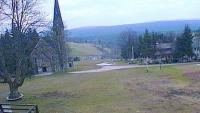 Zieleniec - Stok narciarski