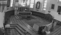 Niegowić - Church