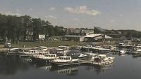 Jezioro Niegocin - Taras widokowy