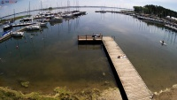Wilkasy - Jezioro Niegocin