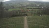 Łużna - Wzgórze Pustki, Gontyna