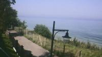 Panorama morza
