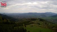 Barania Góra - Panorama