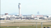 Atlanta  - Hartsfield–Jackson Atlanta International Airport