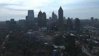 Atlanta - WSB-TV Tower