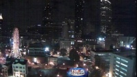 Atlanta - Downtown, Capitol, Blue Ridge, FOX 5, Aquarium