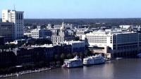 Savannah - skyline